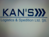 /KANS LOGİSTİCS & SPEDİTİON LTD ŞTİ